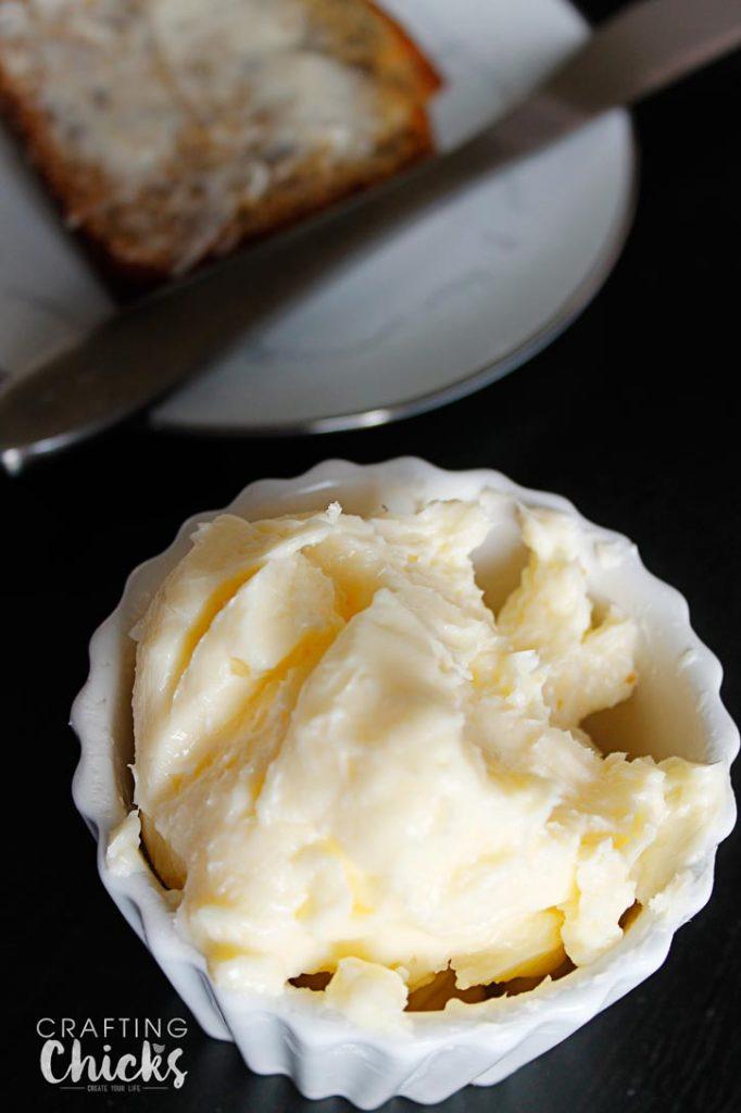 butter-homemade