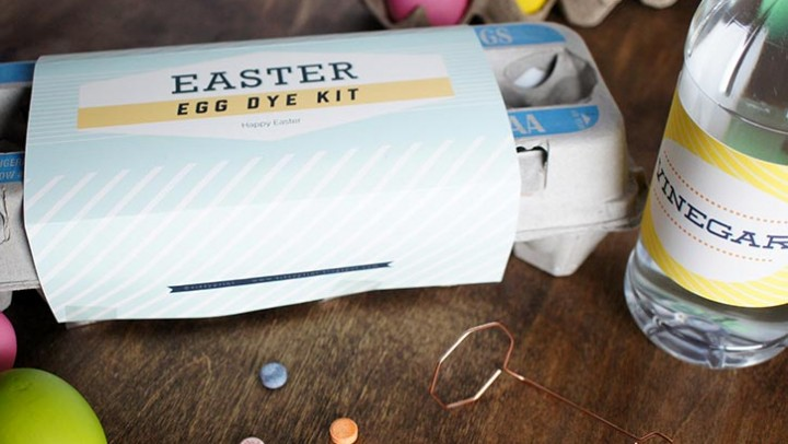Easter Egg Dye Kit