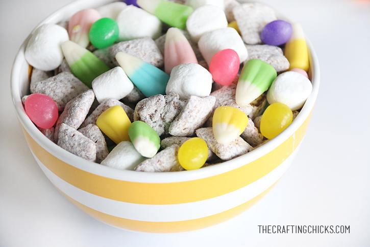 bunny snack mix 2
