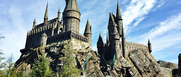 7 Things You Have To Do at The Wizarding World of Harry Potter in California