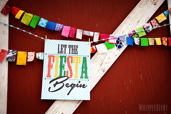 Cinco de Mayo printable