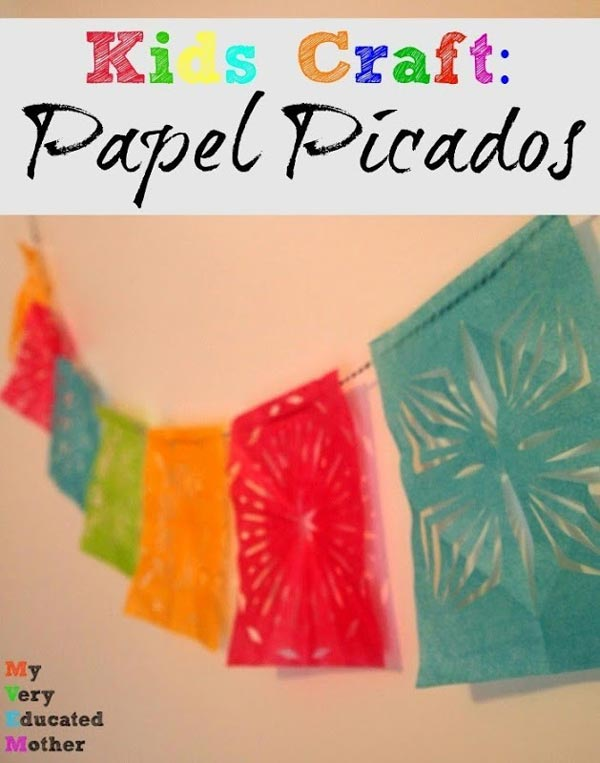 13 Cinco de Mayo Party Ideas - these are perfect for a class party!  Decor, printables, recipes, pinatas, crafts, kids activities, and so much more!