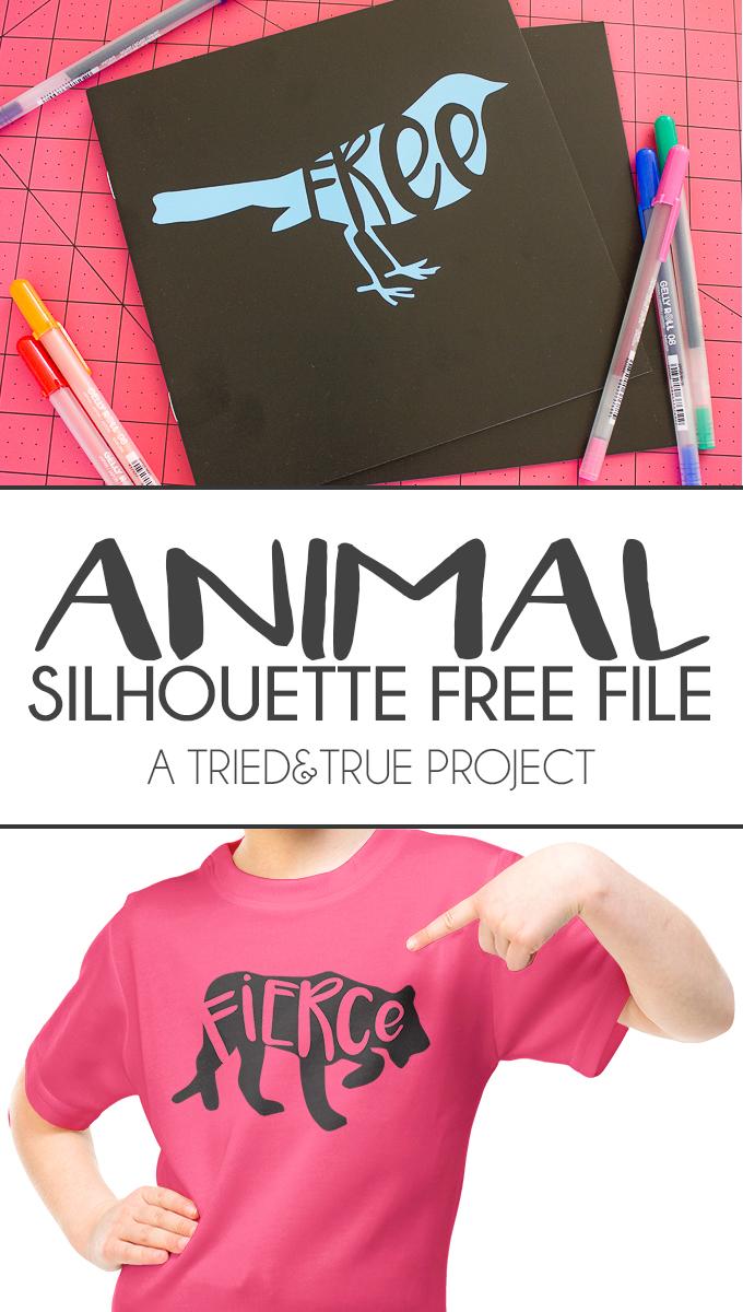 Animal-Silhouette-T-Shirt02