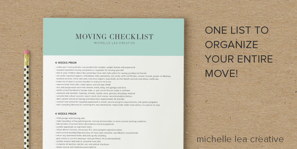 checklist photo secondary copy