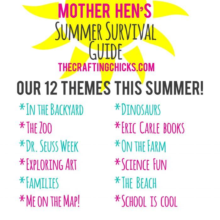 Summer Survival Series
