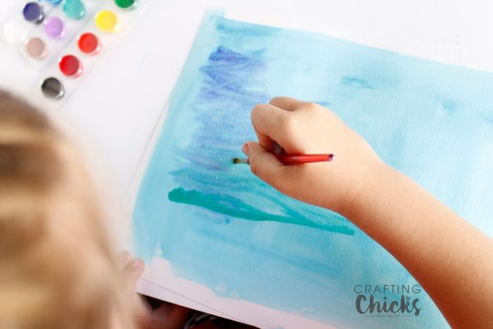 watercolor-ocean