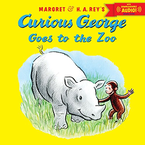 zoo curious george