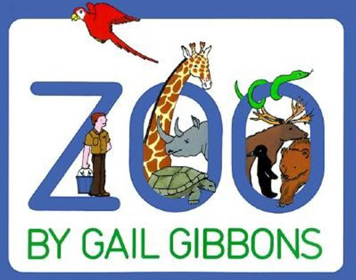 zoo gail gibbons