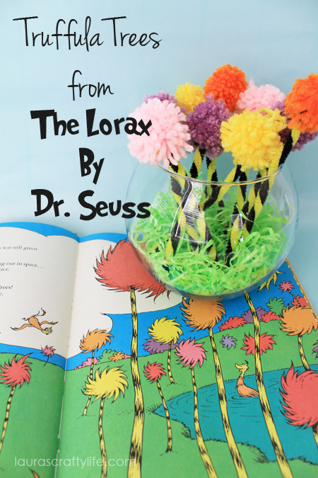 Dr Seuss The Crafting Chicks