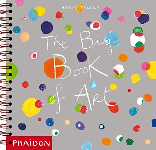 art big book