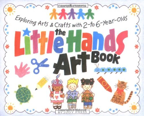 art little hands