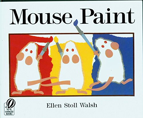 art mouse paint
