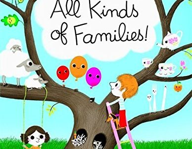 Books About Families for Kids