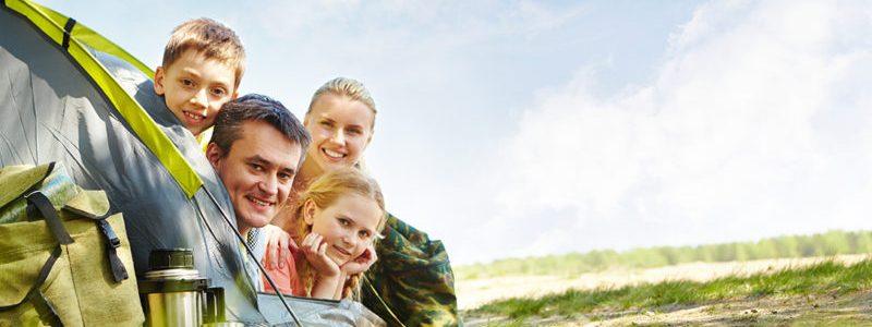 7 Family Fun Summer Activities