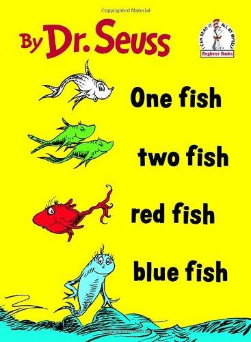seuss fish