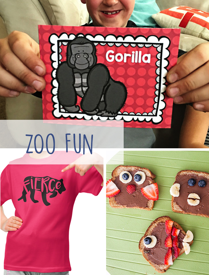 Zoo Fun Week