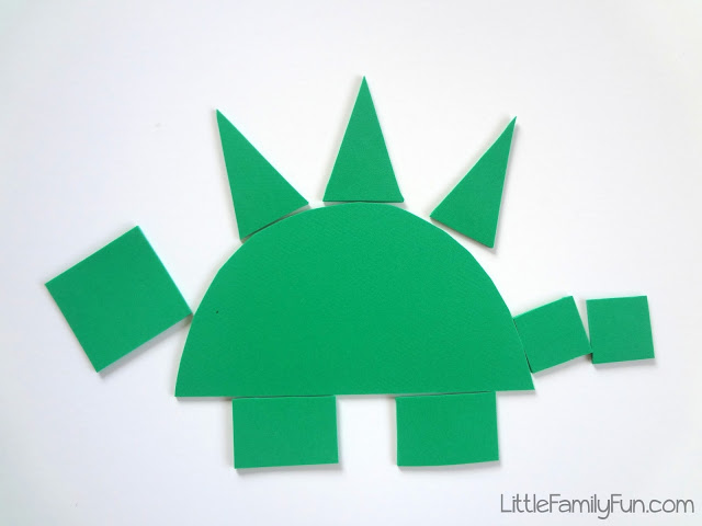 Dinosaurs - Crafts, games, printables, kids activities, treats... everything you need for a dinosaur party or adventure!