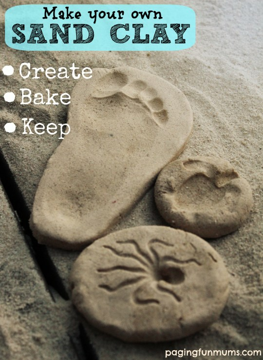 Beach - Crafts, Games and Treats - Printables, Kids activities, Sand Castles, Sensory Bins... everything you need for summer fun!