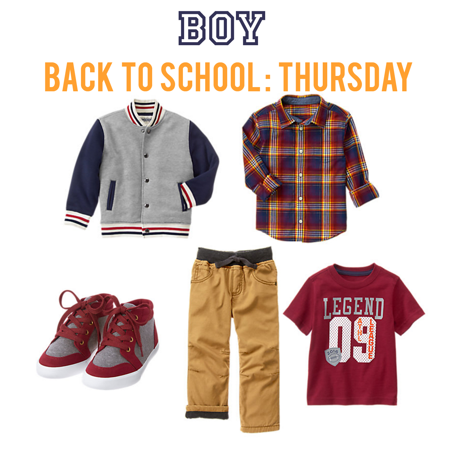 gym boy thursday