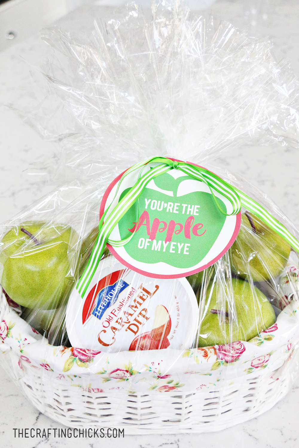 sm apple basket 4