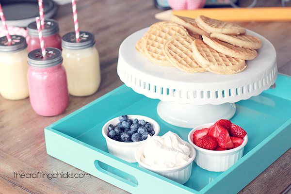 School is Cool - Back to School printables, activities and breakfast ideas the kids are sure to love!