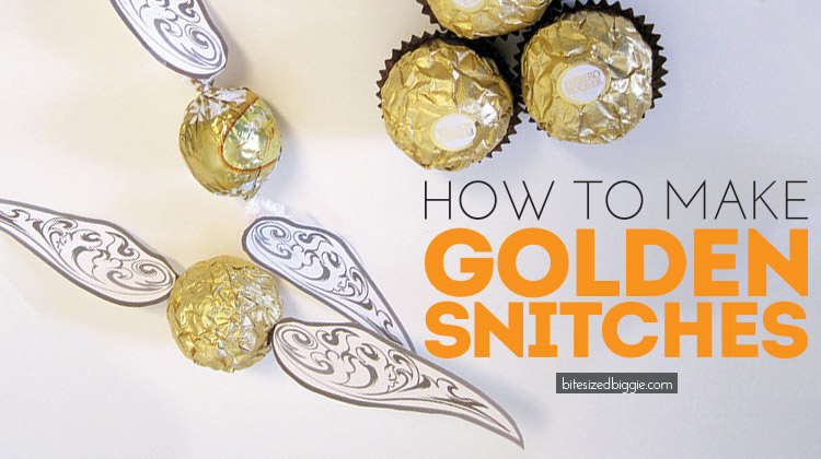 Ambitious image with regard to golden snitch wings printable