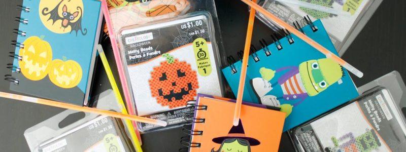 Teal Pumpkin Project Prize Pumpkin