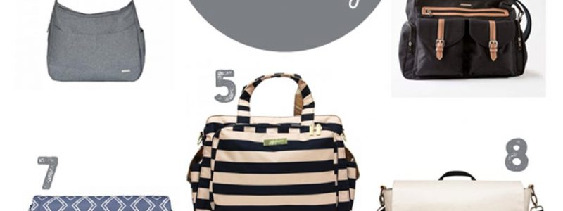 Top 10 Mom Bags