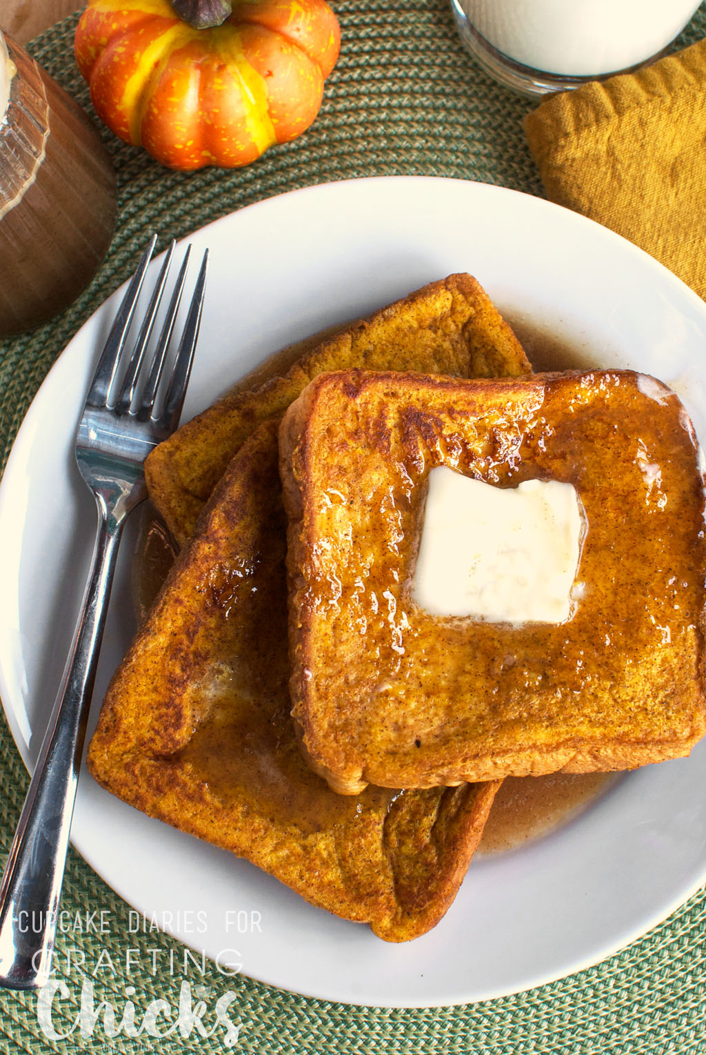 how to say french toast in french
