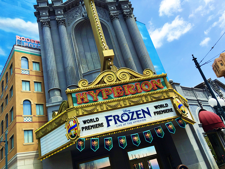 frozenlive