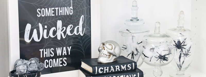 Halloween Art Printable