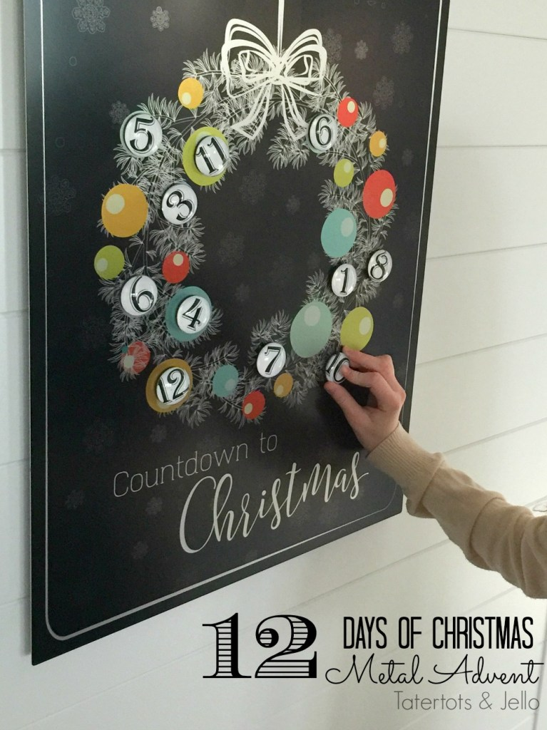 DIY Christmas Advents - Service countdowns, Lego countdowns, books, candles, ornaments... so many fun advents!