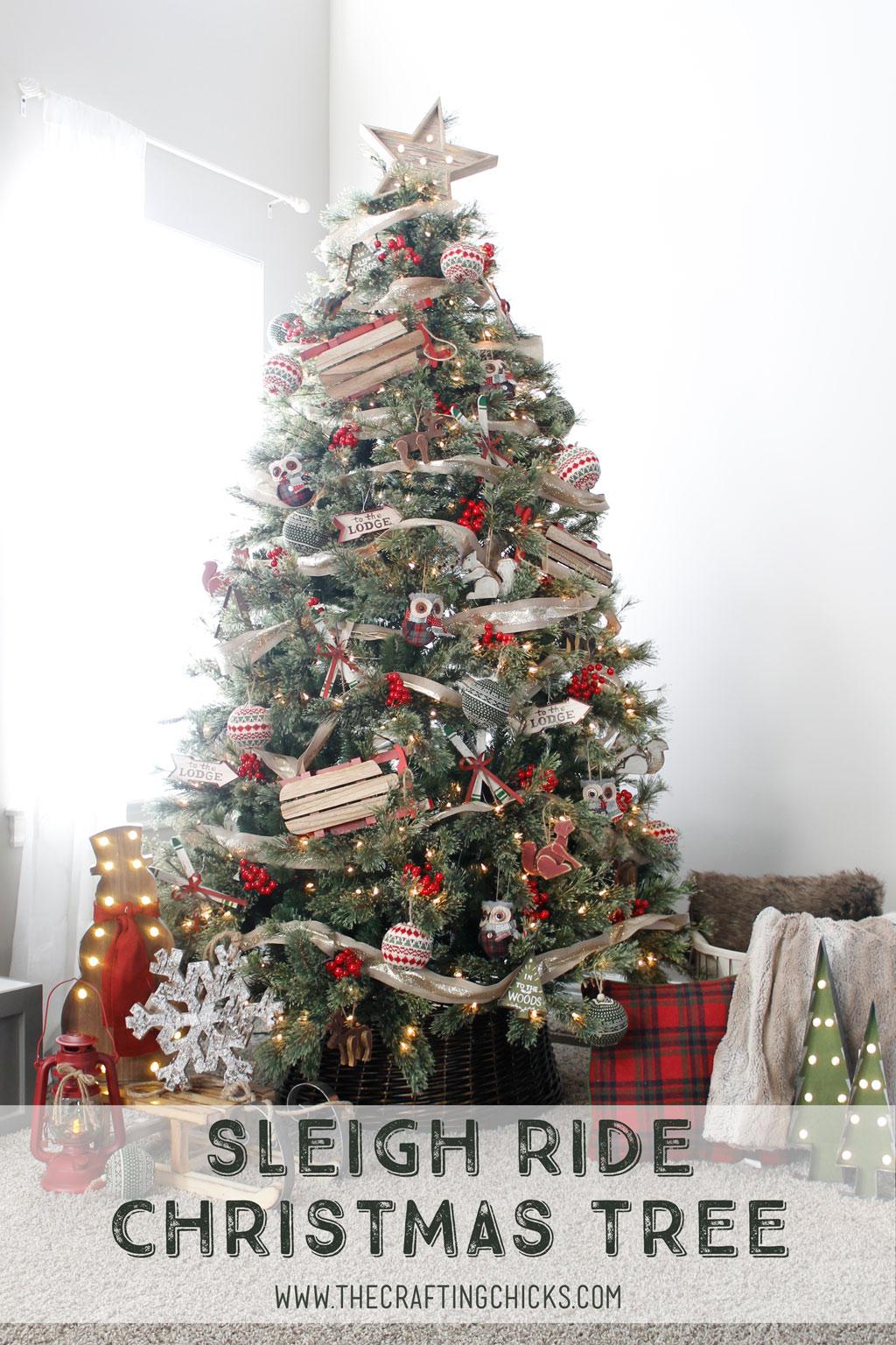 Christmas tree countdown to christmas finished christmas bible