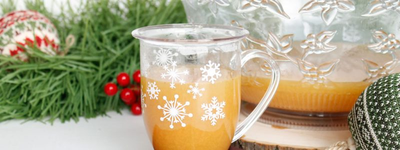 Easy Homemade wassail