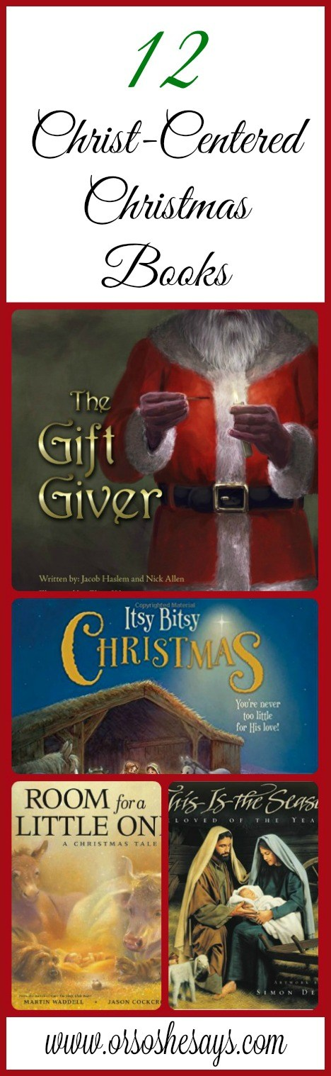 Christ Centered Activities - Printables, ornaments, service ideas, gift ideas and activities for the whole family.