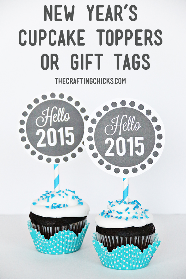 New Year S Printables The Crafting Chicks