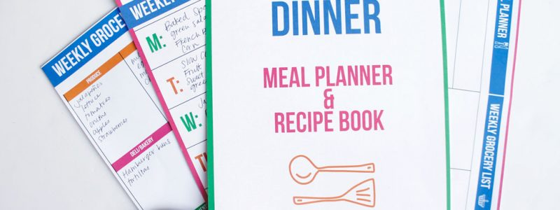 Meal Planning 101: Your Guide to Easy Dinners