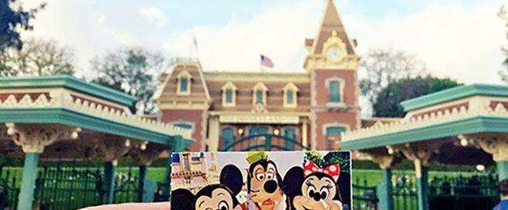What's Happening at Disneyland 2017