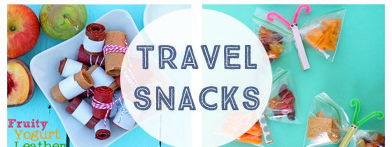 Travel Snacks