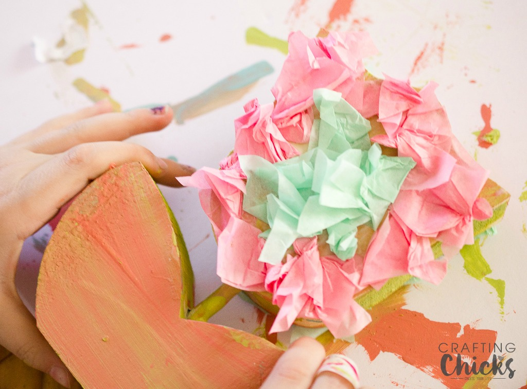 Monet Inspired Crafts for Kids