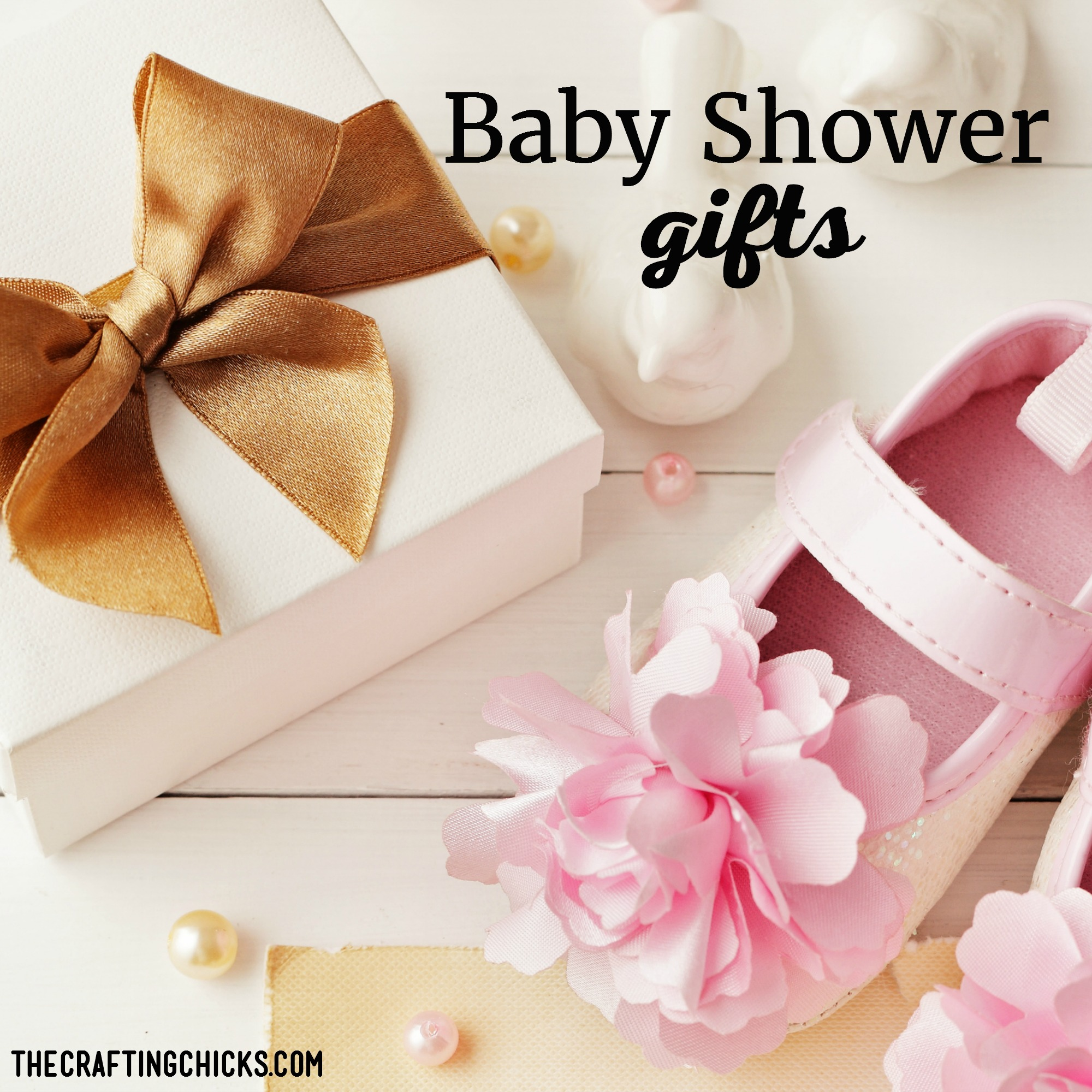 The Ultimate Baby Shower Gift Ideas List The Crafting Chicks