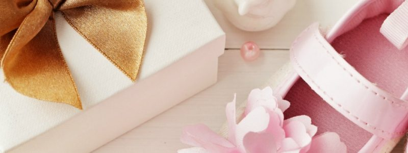 The Ultimate Baby Shower Gift Ideas List