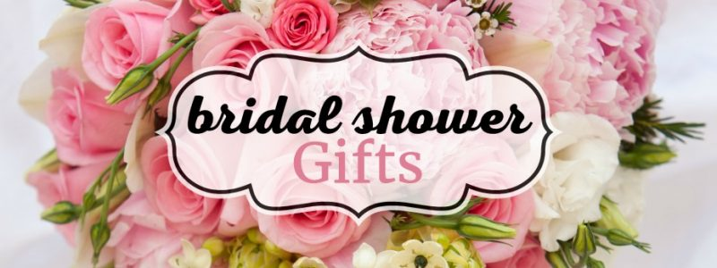 A bridal shower is a great way to show the bride to be just how amazing she is! Here's a list of the best Bridal Shower Gifts.