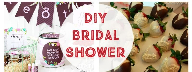 Bridal Shower Ideas - Bridal Shower Printables, Games, Recipes, Decorations, Gift Ideas. Everything you need for a successful party!