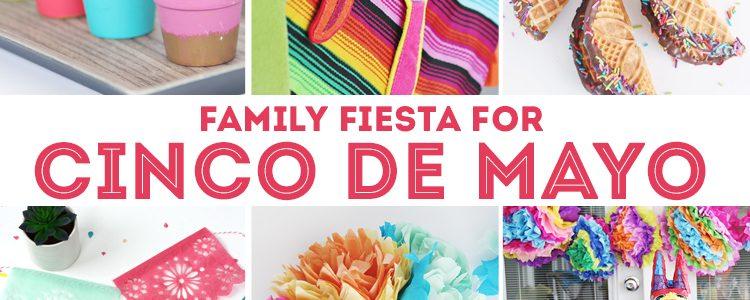 Family Fiesta Roundup