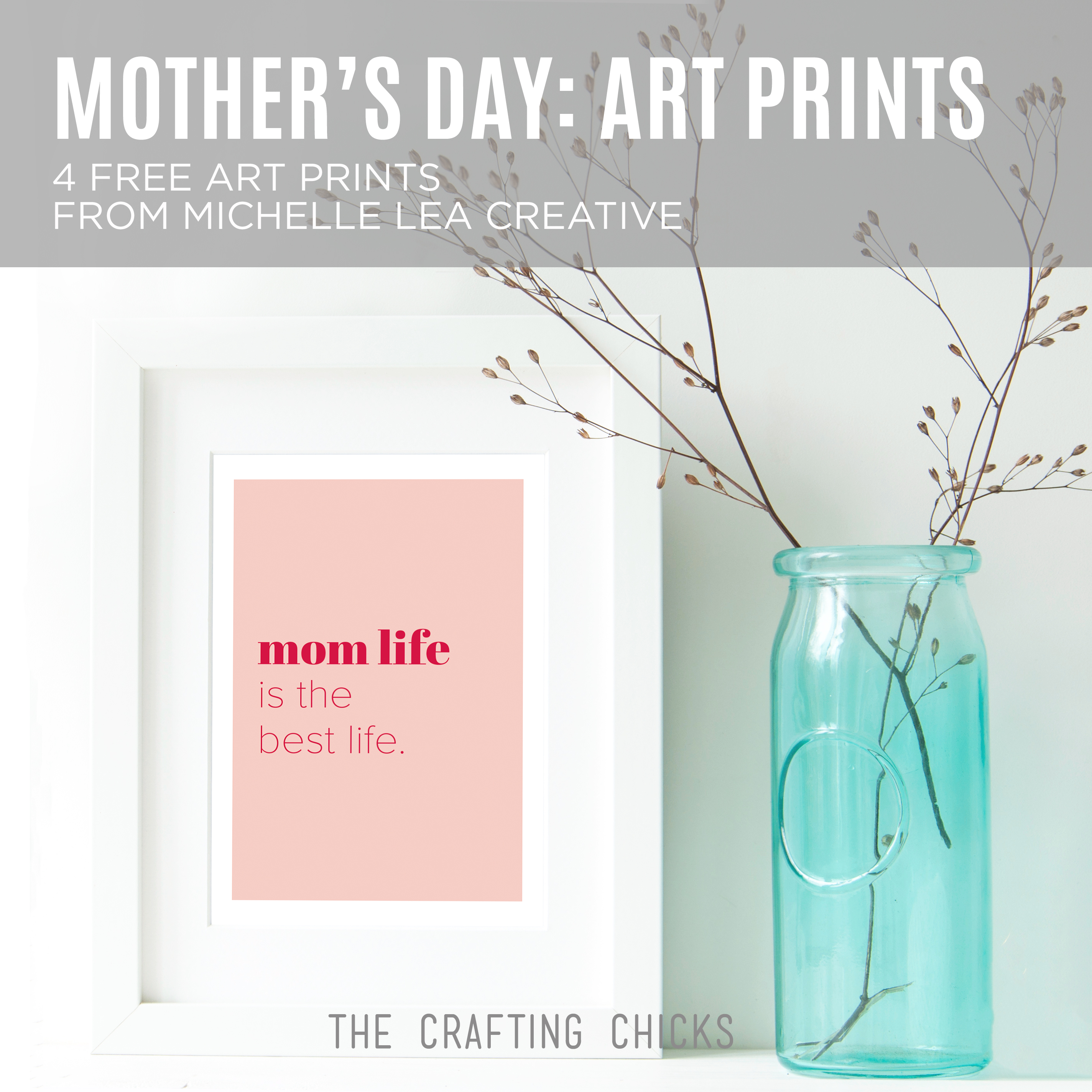Mother's Day Art Prints