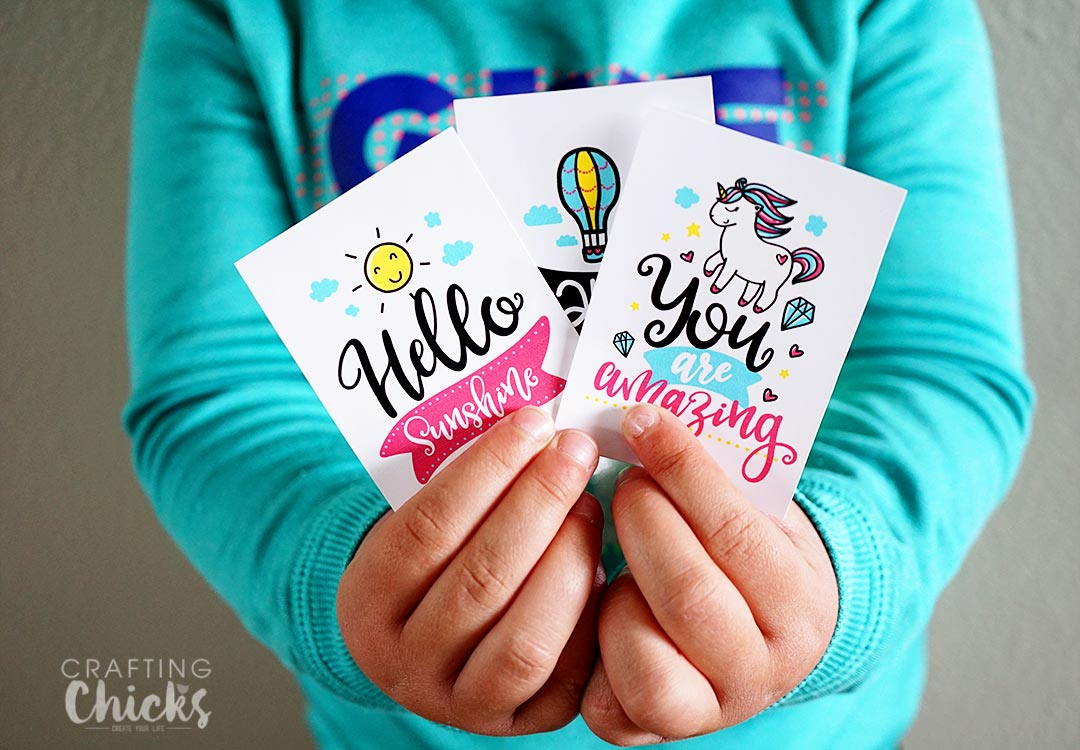image regarding Kindness Cards Printable called Random Functions Printable Kindness Playing cards - The Creating Chicks
