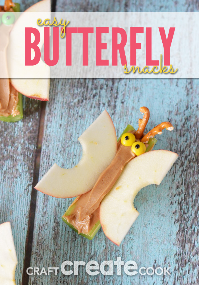 Butterfly Kids Crafts and Activities | DIY bug crafts to make with your kids. Butterfly activities and snacks that are perfect for parties or play!