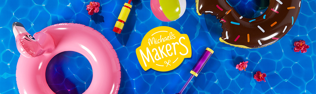 Michaels Makers Summer Challenge
