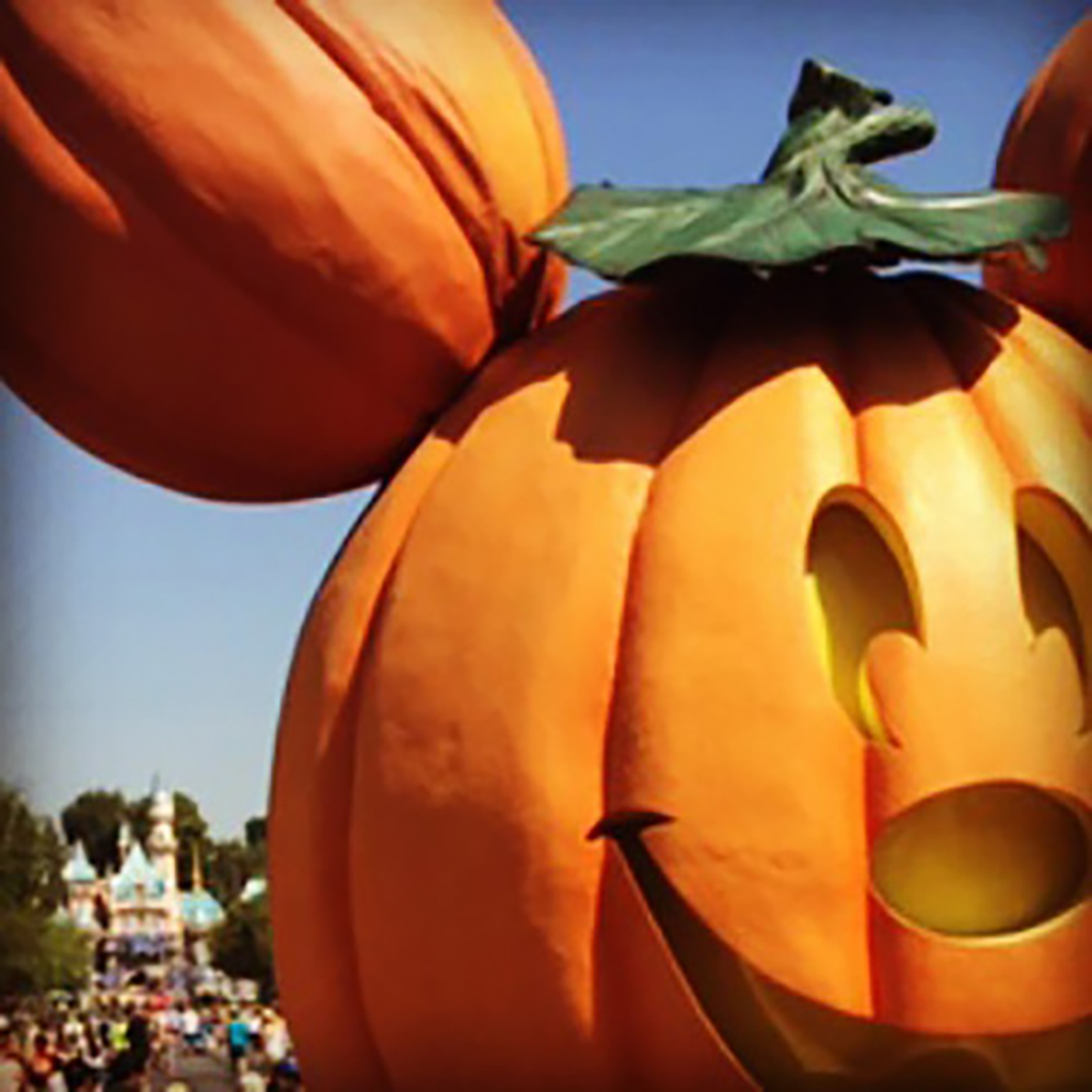 Find out all of the fun at Disneyland Halloween Time for kids. It's the perfect way to celebrate and there's something for everyone.